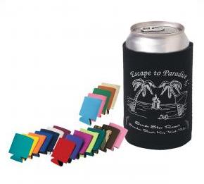 Promotional Kan-Tastic Beverage Insulator