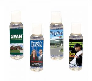 Promotional Hand Sanitizer Has Never Been This Popular