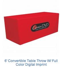 Trade Show Table Cov